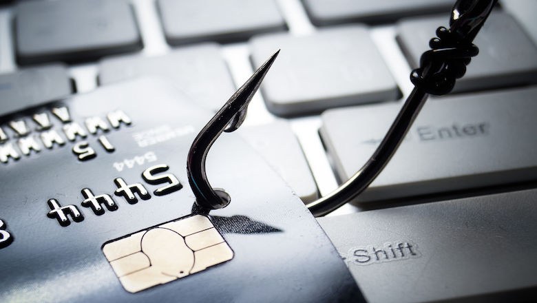 Schade door phishing en bankpasfraude vorig jaar meer dan verdubbeld