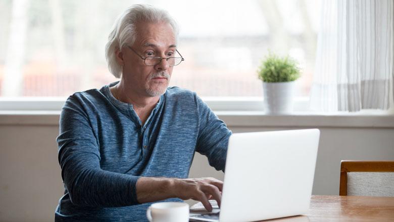 Politie rolt Belgische phishingbende op