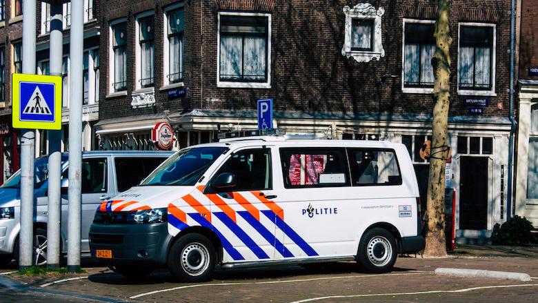 Politie arresteert 23-jarige man die zich voordeed als nepagent 'Hendriks'