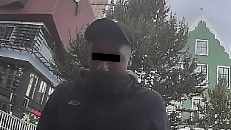 Politie zoekt nepbezorger wegens stelen pinpas van vrouw (74) uit Zaandam