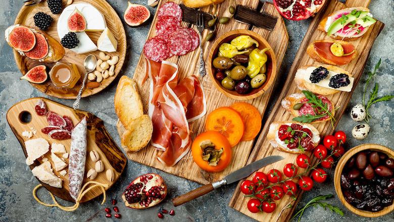 Rotterdammer (32) bestelt voor 100.000 euro aan eten en drinken zonder te betalen