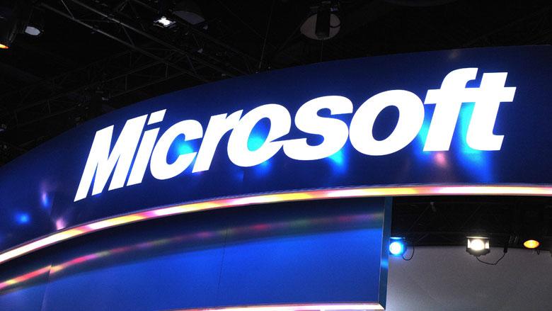 Microsoft betaalt miljoenenboete om smeergeldaffaire