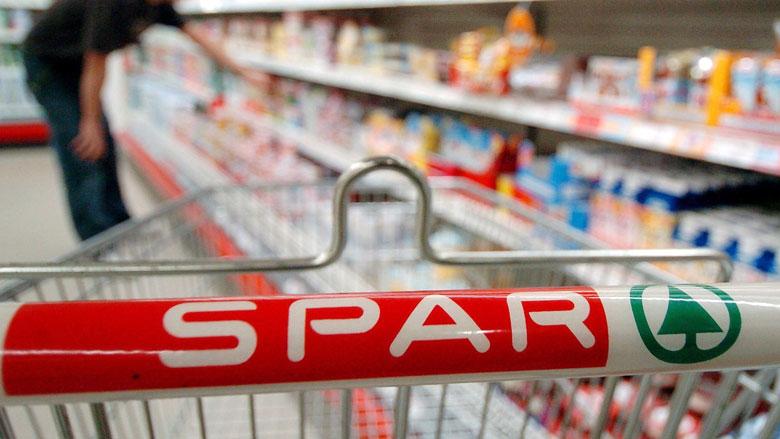 Pas op voor phishingmail van 'Spar'