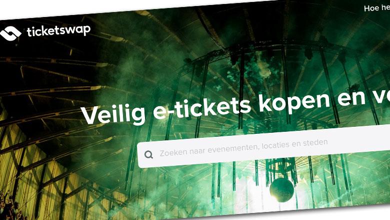 Oplichting met valse Ticketswap-linkjes