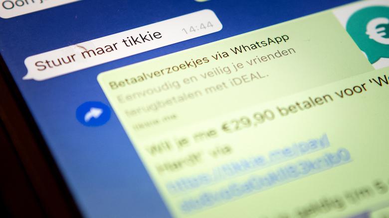 Oplichtersfamilie uit Den Haag aangehouden wegens oplichting met nep-Tikkies