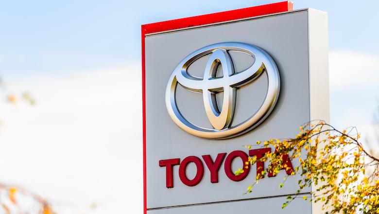 Dochteronderneming Toyota verliest 34 miljoen door CEO-fraude