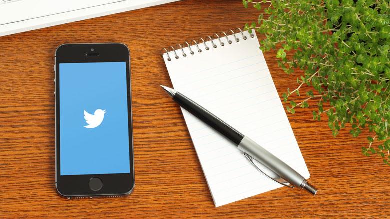 Twitter deelde 'per ongeluk' gegevens zonder toestemming