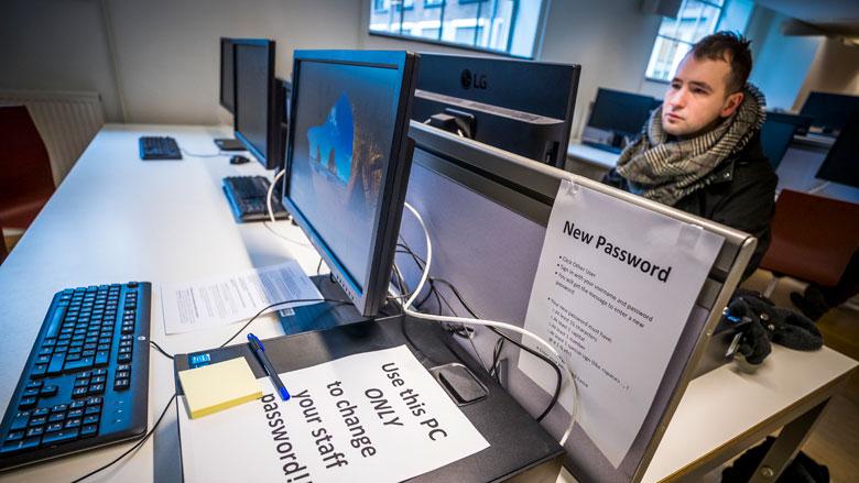 'Universiteit Maastricht liet geen grote steken vallen rond cyberaanval'