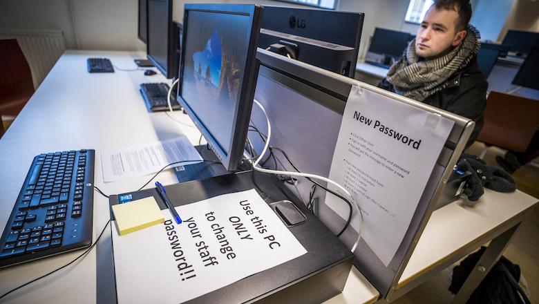 'Universiteit Maastricht betaalde tonnen losgeld aan hackers'