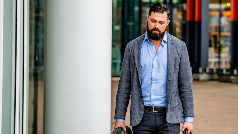 Frauderend oud-PvdA-raadslid Kevin van Eikeren krijgt taakstraf