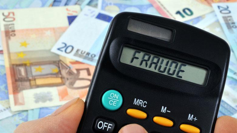 Record: bijna 13.000 verzekeringsfraudeurs opgespoord