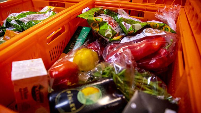 Pas op voor nep-inzamelaars van de voedselbank - Opgelicht?!