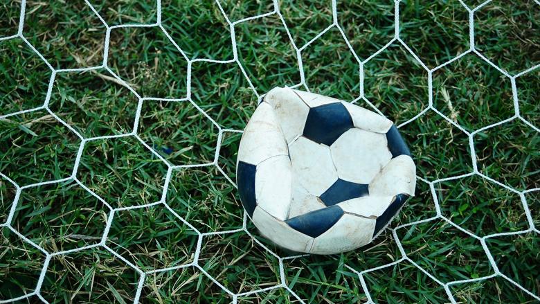 Oproep: gedupeerd door voetbalschool of voetbalopleiding