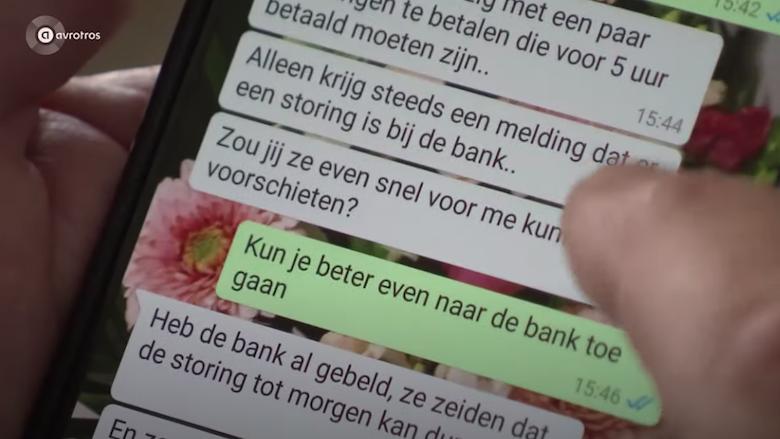 Miljoenenschade door telefonische spoofing en WhatsAppfraude: aantal meldingen stijgt explosief