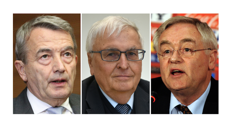 Duitse bestuurders aangeklaagd wegens fraude WK voetbal 2006