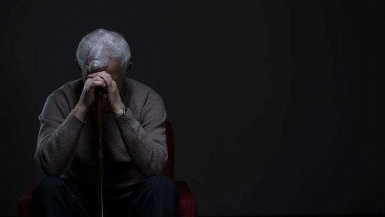 Hoogbejaarde weduwnaar slachtoffer woningoverval na babbeltruc