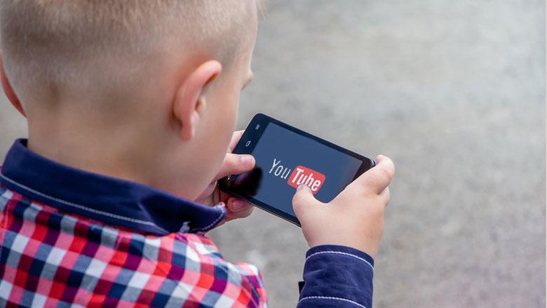 YouTube betaalt recordschikking in privacyzaak kinderen