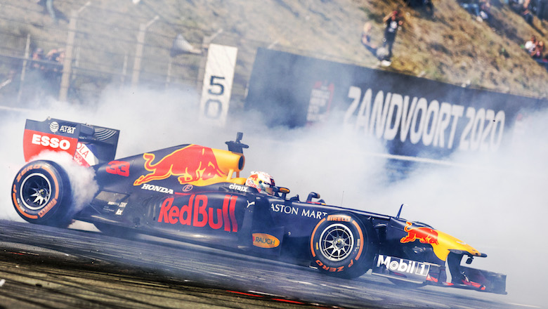 Geen tickets bemachtigd voor de Formule 1 op Zandvoort? Koop ze niet over!