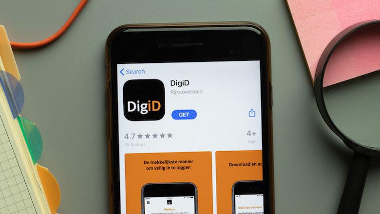 Zorgaanbieders willen online privacy beter beschermen: straks alleen nog maar inloggen via DigiD-app met ID-check