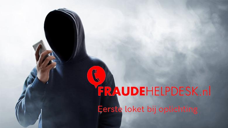 Nummer van Fraudehelpdesk zelf misbruikt voor oplichting