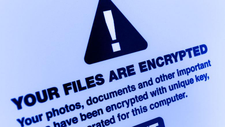 Androidapp Cyberpunk 2077 blijkt ransomware