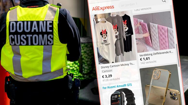 Jouw AliExpress-bestelling wordt vanaf 1 juli 2021 duurder door verplichte inklaringskosten en nieuwe btw-regels