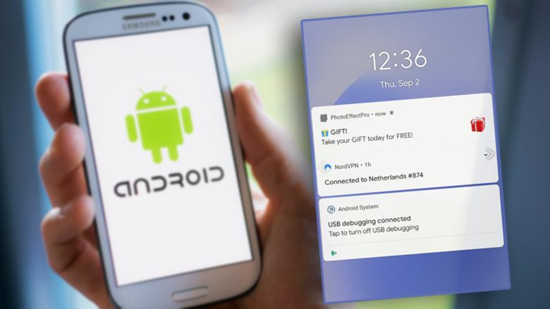 In déze Android-apps zit malware die zeker tien miljoen gebruikers via sms-diensten op hoge kosten probeert te jagen