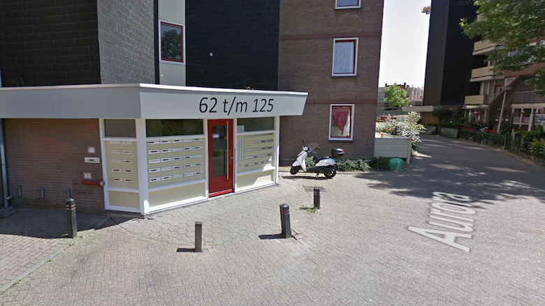'Euro Card Company', Aurora 70, Heerlen