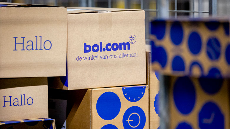 Bol.com stort 7,5 ton naar oplichters in plaats van naar fabrikant