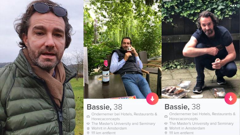Liefdesoplichter Serge van der Wulp is opnieuw actief: 'Bastiaan van Lanschot' is zijn schuilnaam