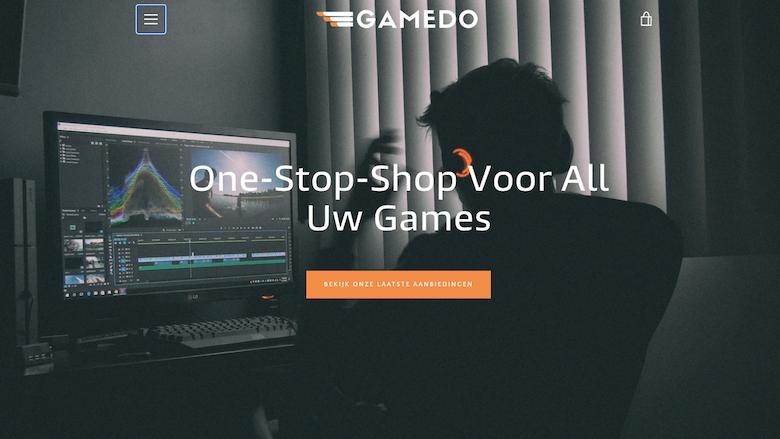 Gamedo.nl en Gamesx.nl zijn vermoedelijk onbetrouwbare webshops