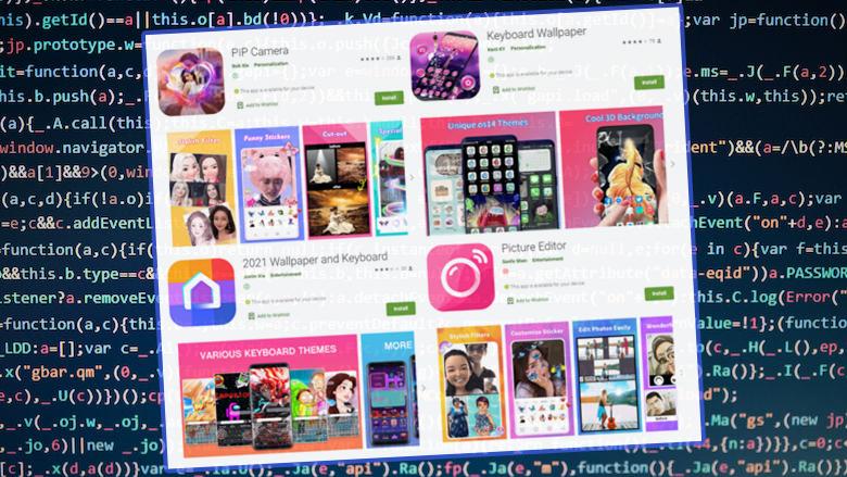 Deze Android-apps bevatten malware en stonden in de Google Play Store, verwijder ze meteen