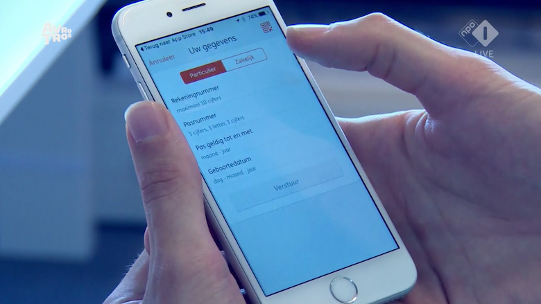 Ben jij ooit opgelicht door een betaling met een nep-app na verkoop op Marktplaats of via Facebook Marketplace?