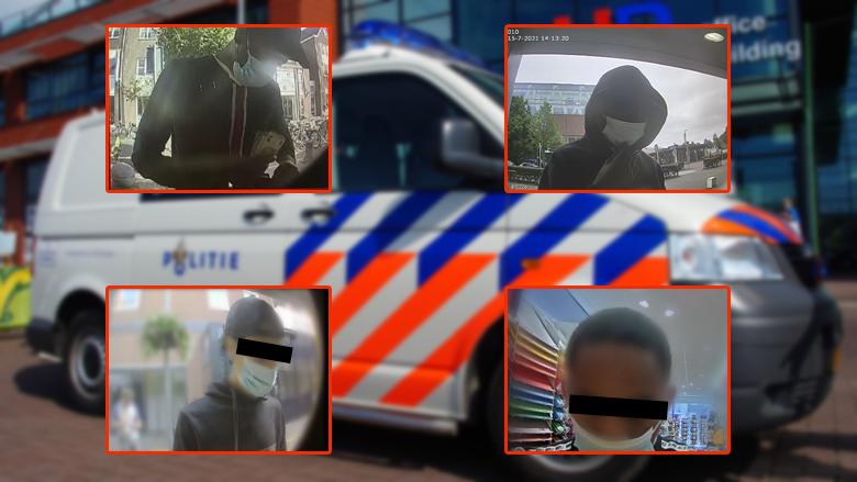 Bejaarden vaker slachtoffer van telefonische spoofing: Politie Noord-Holland zoekt meerdere jongemannen