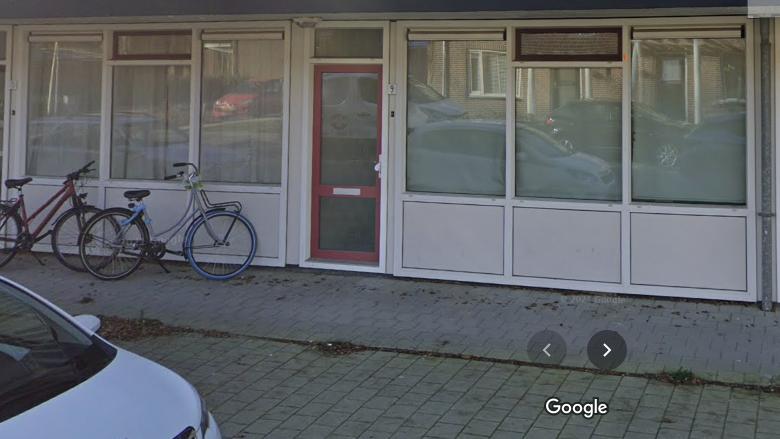 'Euro Card Company', Thomas van Aquinostraat 9, Tilburg