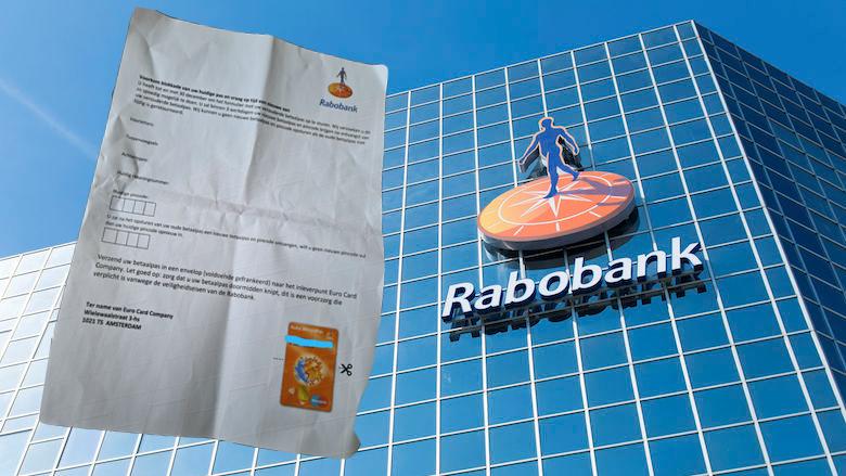 Politie waarschuwt voor phishing met nep-brieven: 'Oplichters doen zich voor als de Rabobank'