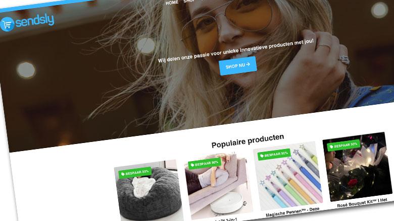 'Goede' reviews voor webshop met 'innovatieve producten': laat je niet misleiden!